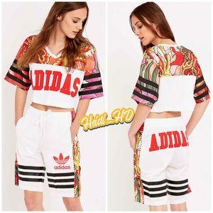 Adidas Originals Rita Ora Dragon 🐉 Outfit